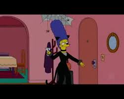 The Simpsons Treehouse Of Horror 20