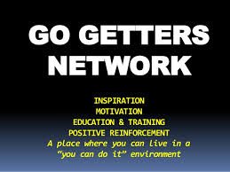 Go For It Quotes Extraordinary Go Getters Inspirational Quotes