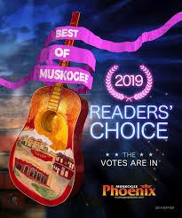 Garden Of Lights 2017 Muskogee Readers Choice 2019 Best Of Muskogee By Muskogeephoenix