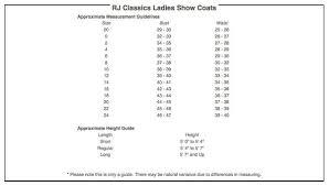 Rj Classics Show Shirt Size Chart Rj Classics Sterling Hunter Jumper Show Coat Plaid Dk Blue With Lt Blue And Burgundy Plaid D8449