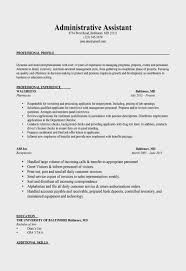 40 Skills Based Resume Template Stockportcountytrust