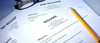 how to write a cv   resume   job search ozprepare a cv   how to write a cv
