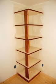 how to build corner shelves corner shelf unit plans corner shelf unit for small rooms home