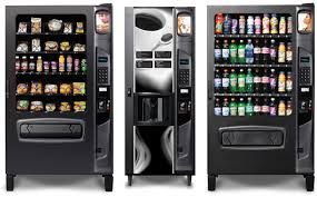 Vending Machine For Home Use