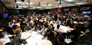 Live Poker in January      Affordable Events to Play in Europe     Poker Bankroll Fast