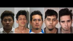 Ms 13 Members Accused Of Stabbing 16 Year Old 100 Times Setting