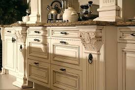 kitchens with antique cream cabinets about shabby kitchen cabinets on antique cream what kind of paint