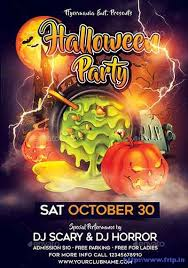 pumpkin carving contest flyer 100 best halloween party flyers print templates 2017 pumpkin carving