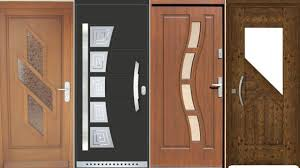 Latest Door Design For Home Top 35 Modern Wooden Door Designs For Home 2019 Wooden