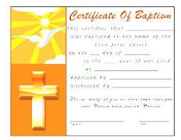 Baptism Certificate Wording Filename Contesting Wiki