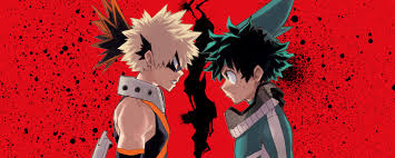 Read My Hero Academia Manga Free - Official Shonen Jump ... - VIZ