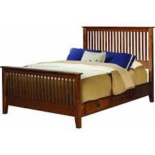 elkins collection bedroom set amish