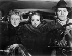 ALL ABOUT EVE: Life Imitating Art