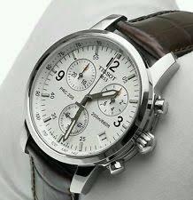 tissot prc 200 wristwatches chronograph new listingtissot t17 1 516 32 t sport prc 200 quartz chronograph silver dial mens watch