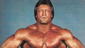 WWE Legend 'Mr. Wonderful' Paul ...