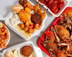 Order Straight Drop Seafood Memphis ...