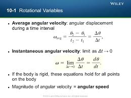 magnificent equation for angular velocity jennarocca formula vector slide large size