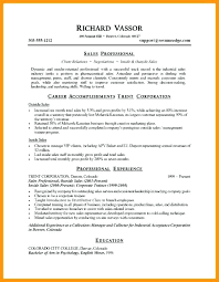 Professional Summary For Resume Delectable Professional Summary Resume Example For Administrative Assistant