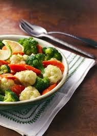 How To Steam Vegetables Tablespoon Com