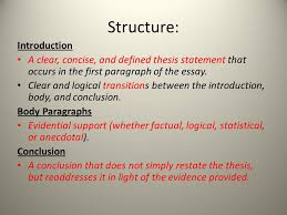 Thesis Statement For Education Essay Essay On Education Ppt Video Online Download
