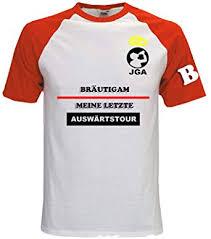Herren T Shirt Jga Shirt Shirt Sprücheshirt