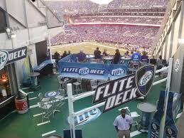 Baltimore Ravens Seating Guide M T Bank Stadium