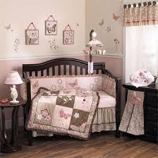 bedding cribs luxury round pillowcase polyester nature imagination baby girl alligator orange geometric machine washable frozen