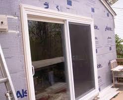 image of sliding glass door repair in orlando
