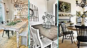 rustic dining room decorating ideas. ❤DIY Shabby Chic Style Rustic Dining Room Decor Ideas   Farmhouse Flamingo Mango Decorating G