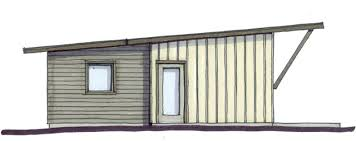 Shed Roof Designs Modern Shed Roof House Plans Modern House