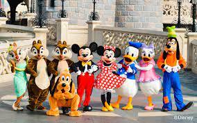 Disneyland Paris-Tickets [Corona-Update]