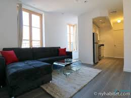 ... New York Alcove Studio apartment - living room (NY-17027) photo 6 of ...