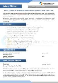 Project Officer Cv Project Officer Resume Selection Criteria Writers Open 7