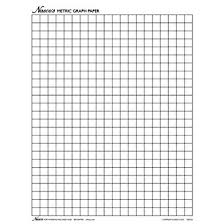 graph sheet amazon com nasco tb25325t graph paper 1cm squares 11 x 8 1 2