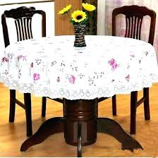small round table cloth medium size of table cover patio inch black tablecloths small round plastic