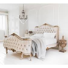 Palais Avenue Upholstered Bed   On Sale Now At The French Bedroom Company,  Our Romantic