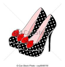 shoes heels drawing. stiletto heels illustrations and clipart. 2,596 royalty free illustrations, drawings graphics available to search from thousands of shoes drawing