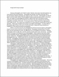 example of a rough draft essay the writing process how do i begin  what is a rough draft essay sample rough draft essay