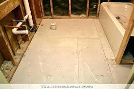 bathroom suloor replacement cost repair cost bathroom bathroom remodel progress 2 7 9 bathroom repair cost