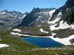 Горы Кавказа самые высокие в Европе описание фото видео  7
