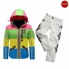 Bogner Ski Suit Size Chart Shop B0gner Women Pira D Down Ski Pants Bj3172p White Bogner
