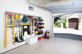 Thoroughly cleaning and organizing your garage is a big task that's going  to take time and determination to complete. Thus, before you begin the  process, ...