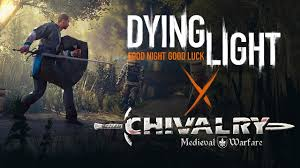 Dying Light Switch Dying Light Goes Medieval With Chivalry Crossover Event