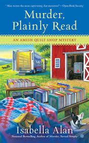 Amish Quilt Shop Mystery & Murder, Plainly Read Adamdwight.com