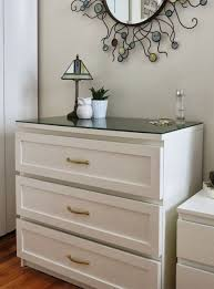 transforming ikea furniture. Ikea Hack Make Diy Malm Dresser With Shaker Drawers Transforming Furniture