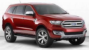 new car launches australia 2015fordeverestreview2015  Ford Trucks  Pinterest  Cars Paris