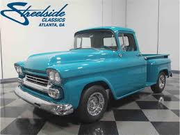 1959 Chevrolet Apache for Sale on ClassicCars.com - 13 Available