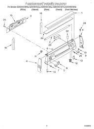 whirlpool 8203538 top burner infinite switch appliancepartspros com part diagram
