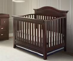 simmons nursery furniture. Simmons Kids Augusta Convertible Crib \u0027N\u0027 More - Molasses Nursery Furniture