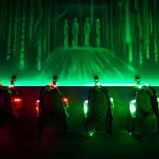 Lasertag Spielen In Der Laserarea Herborn